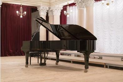 Grand Piano Mover